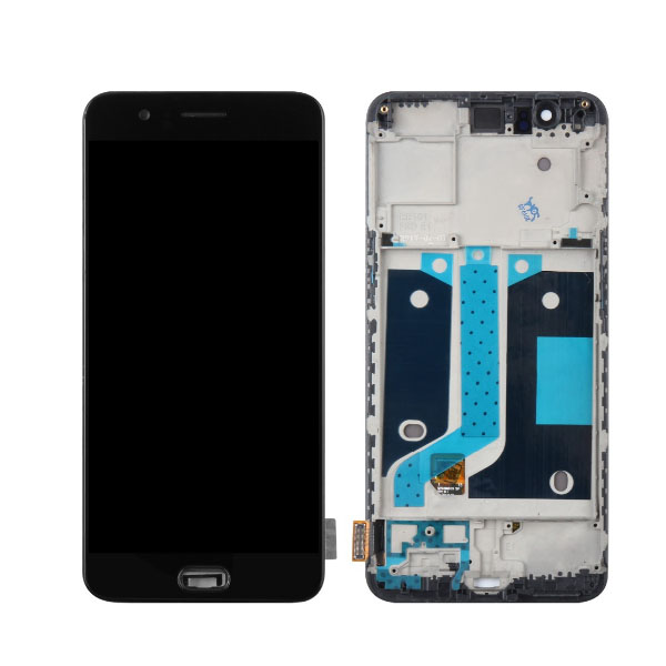 Oneplus 5 Screen A5000 LCD Display Touch Digitizer