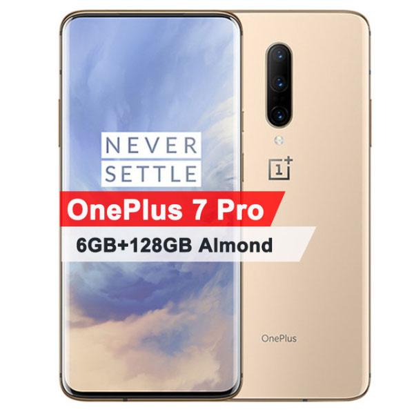 1+ Oneplus 7 Pro Cellphone