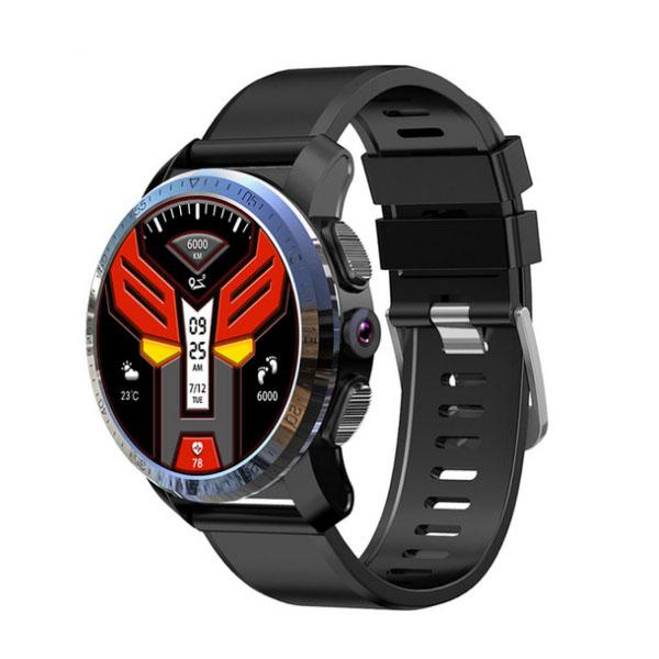 Optimus Pro Bluetooth GPS 4G SmartWatch