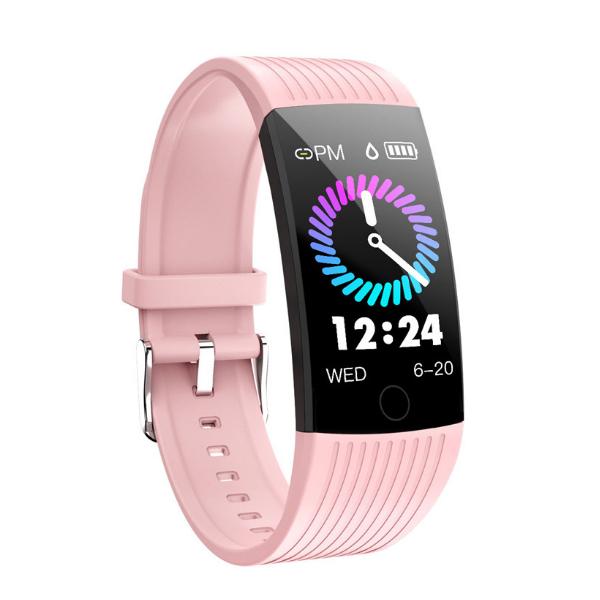 Q18 Smart Band Bluetooth Smart Watch