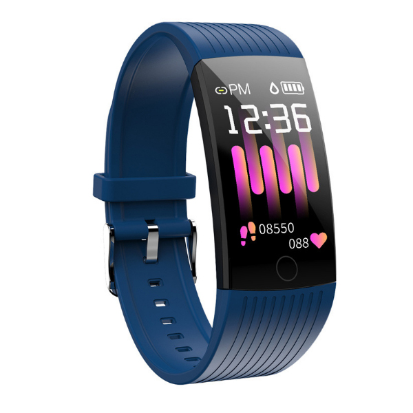 Q18 Smart Band Bluetooth Smart Watch Featured Image