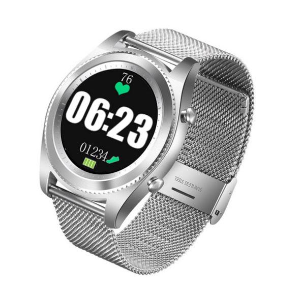 S9 Wristwatch Bluetooth SmartWatch