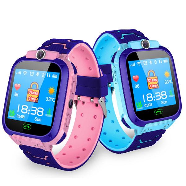 Children Smart watch KIDS SmartWatch S9