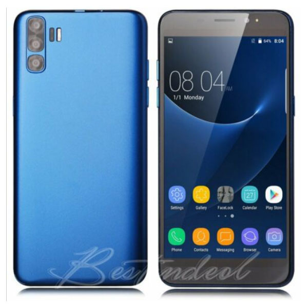 XBO S10 Cellphone Moviles