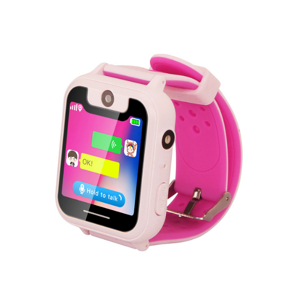 T15 2G SIM Card kids Smartwatch