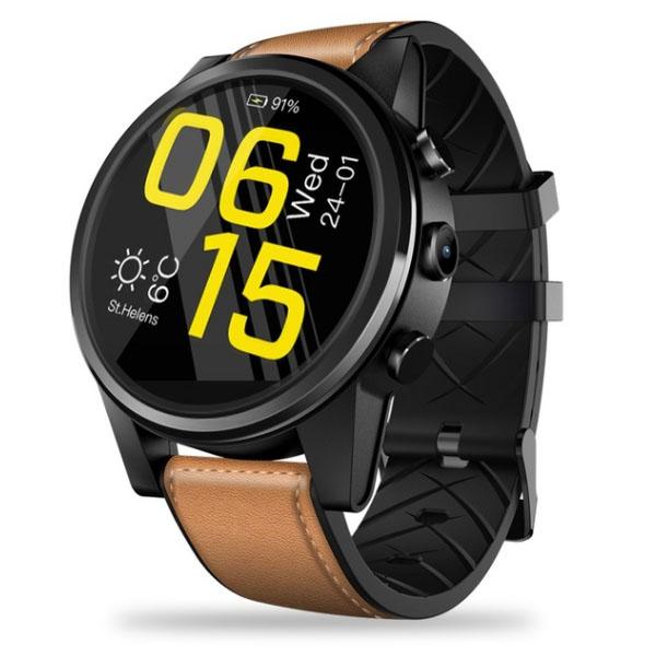 Zeblaze Thor 4 PRO 4G LTE Smart Watch Phone