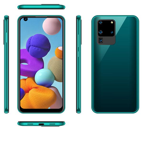 OEM Smart 3G Cellphone Movil V52 Mobile Phone