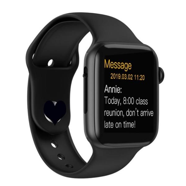 Watch 5 Bluetooth Smart Watch Wristwatch