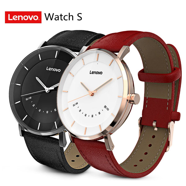Original Lenovo Watch S Smart Watch