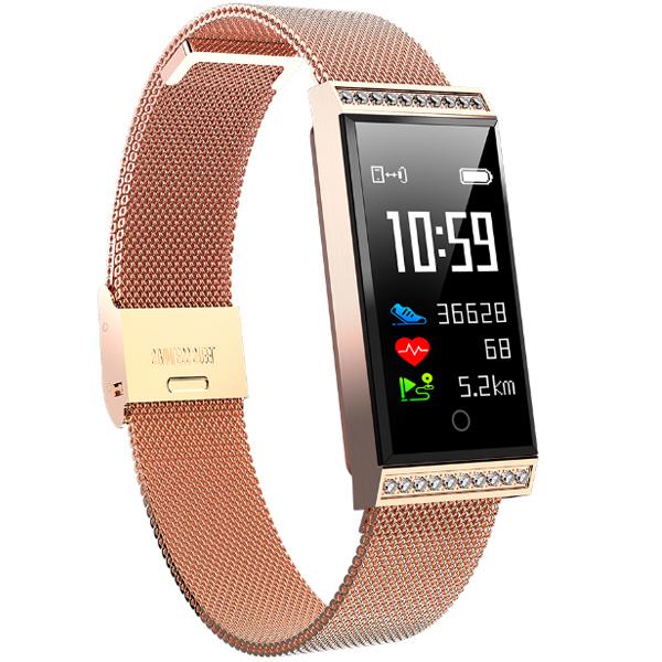 X11 Smart Band Bluetooth Smart Watch Featured Image