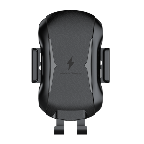 wholesale portable car  mount  automatic wireless charger 10w fast charger car holder Featured Image