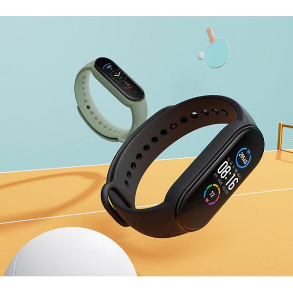 Original Xiaomi Mi Band 5 Smart Bracelet