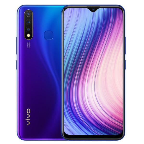 VIVO Y5S Smart Mobile Phone