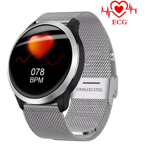 LEMFO Z03 PPG+ECG Smart Watch