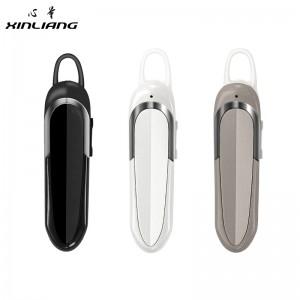Wholesale Dealers of TwsEarphonesV5.0+Edr - New True Wholesale Headphone Music Mini Stereo Earbuds Single Ear Wireless Earphone – Xinliang