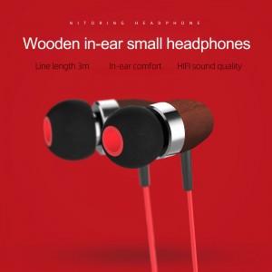 woodbuds VI