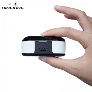 OEM Manufacturer Bose Headphones - TWS Earbuds Mini True Wireless Bluetooth Earphone 5.0 Version TWS Earbuds Mini True Wireless Bluetooth Earphone – Xinliang