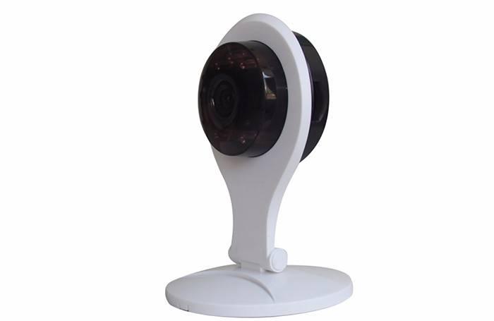 wireless Baby Camera Monitor 720p sdk customized