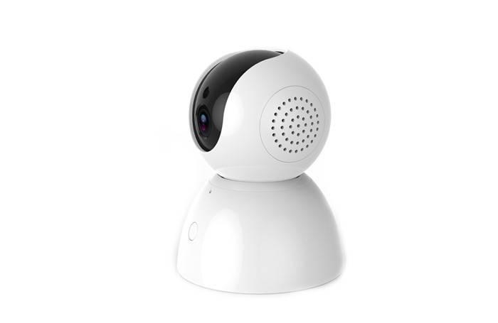 wireless smart baby monitor camera factory