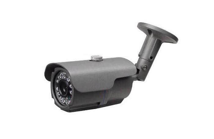 Outdoor Bullet Ip Camera