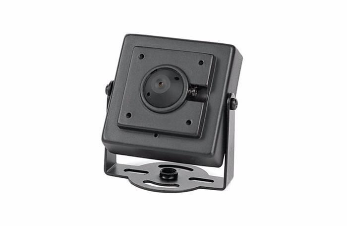 Hidden Digital Camera Pinhole Lens