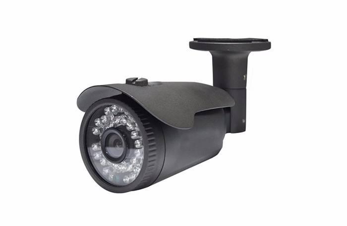 3MP AHD Camera