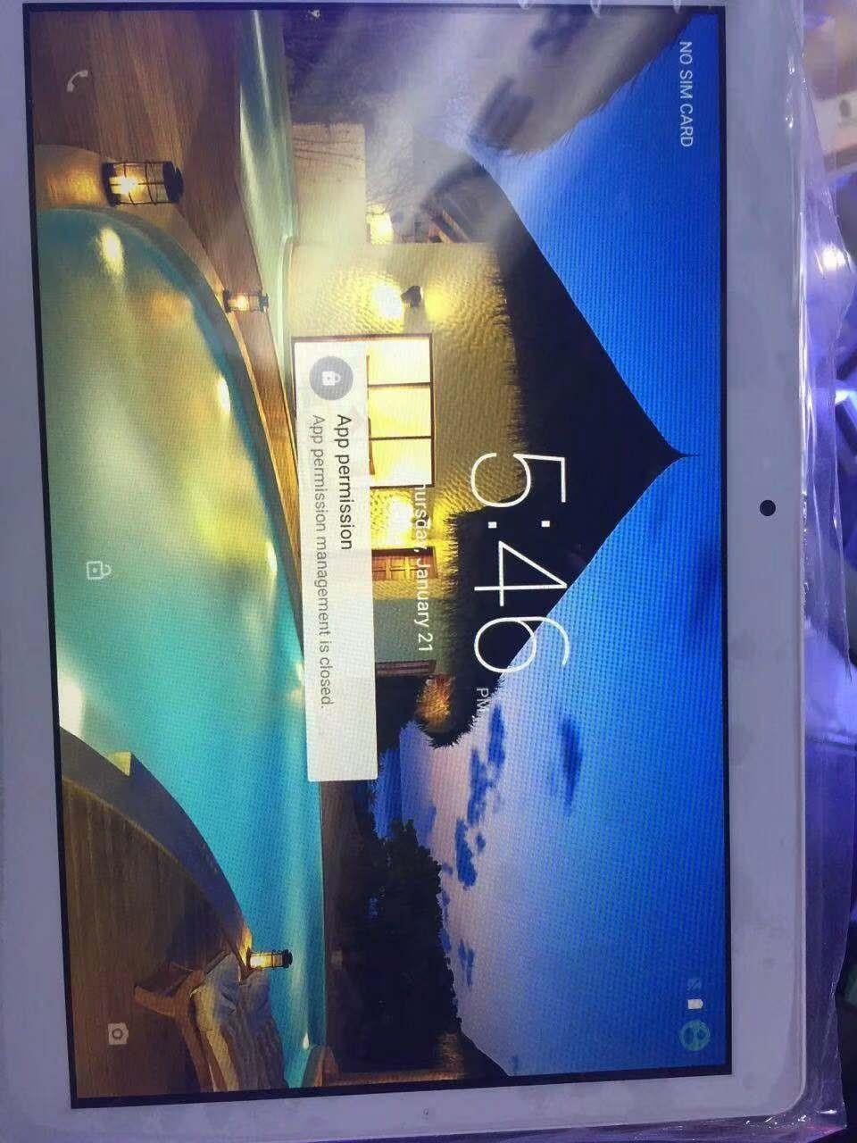 Phone Call Tablet PC Dual SIM WCDMA Phablet A10 Ebook