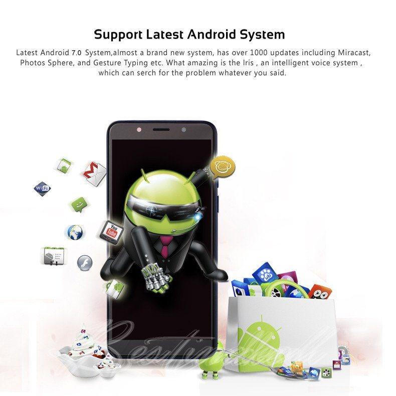 Xbo Smart Phone Mate 11 5.5