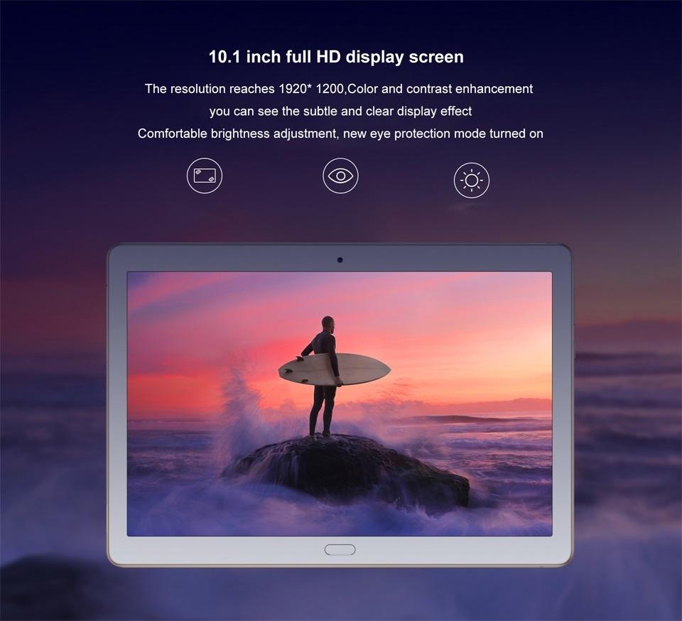 Huawei Water Play Waterproof 10.1
