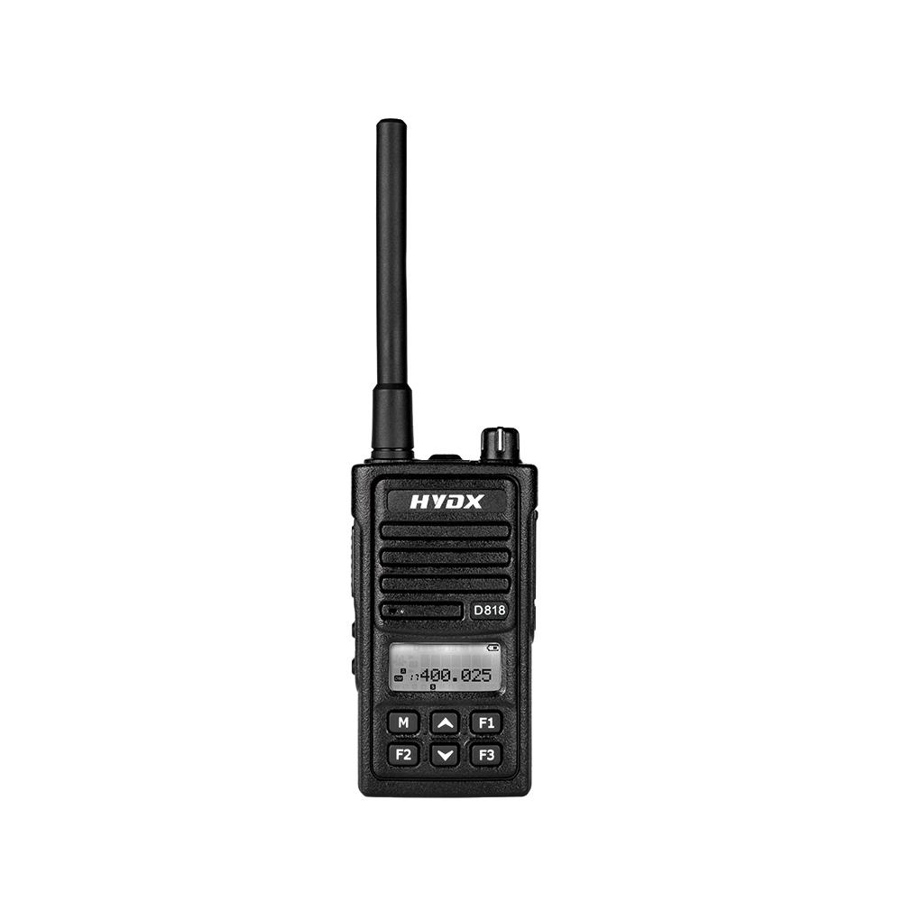 dPMR Radio HYDX-D818
