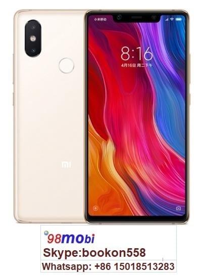 """Xiaomi Mi8 Mi 8 Se 5.88"""" Ai Camera Cellphone Moviles"""