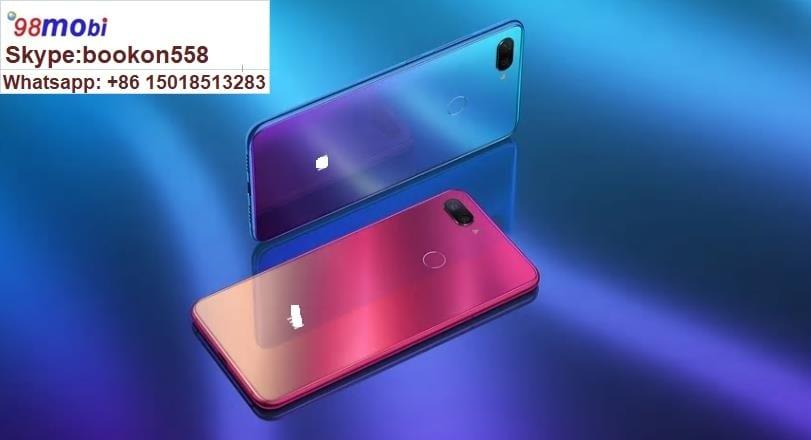 "Global Version Xiaomi Mi 8 Lite 4GB/64GB 6.26"" Smart Phone"