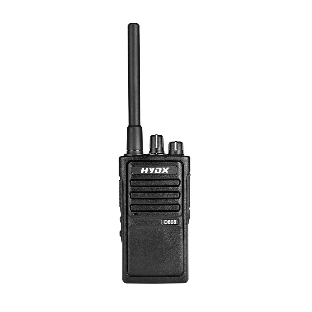 dPMR Radio HYDX-D808