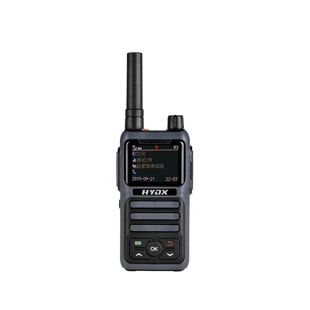 2G/3G/4G GSM/WCDMA/LTE  Network Push To Talk Over Celluar Radio