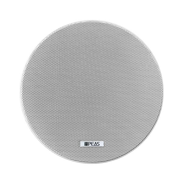 CS210BT 2×10W ABS Bluetooth Ceiling speaker