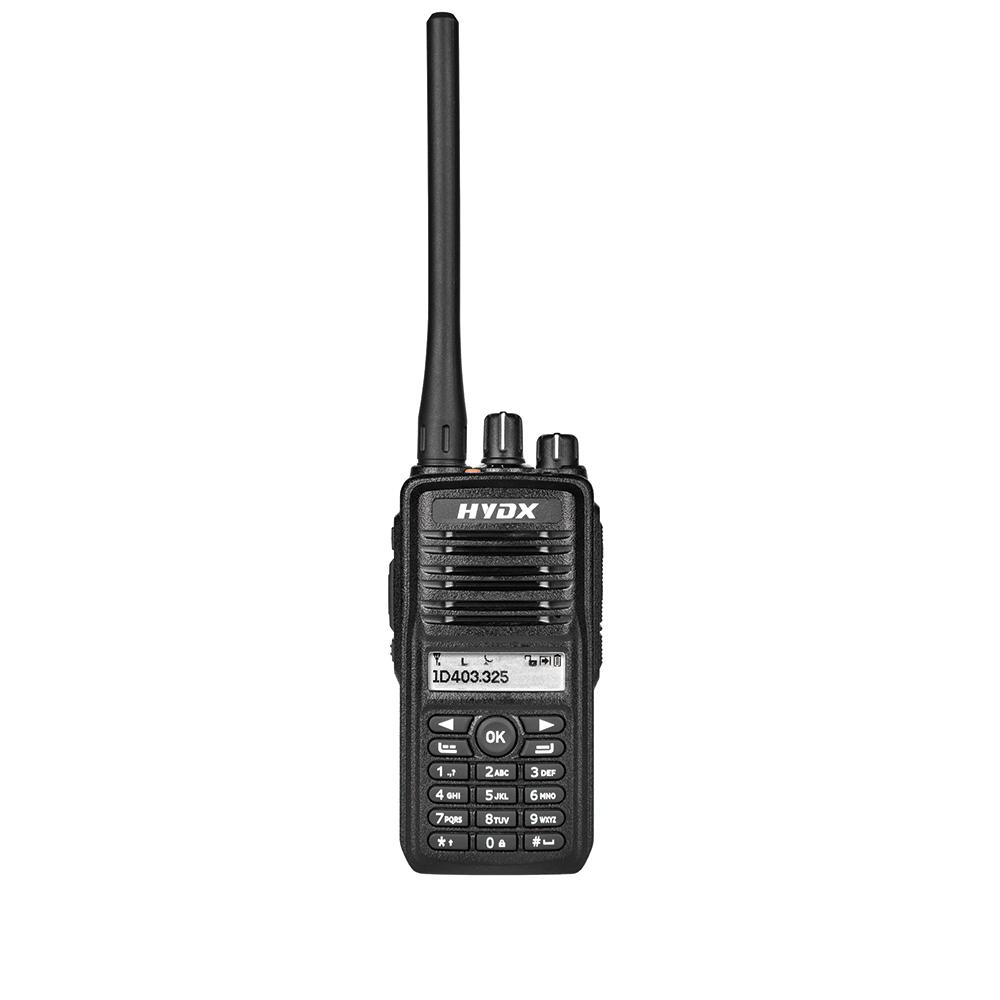 HYDX-D260 DMR Digital Two Way Radio With Display