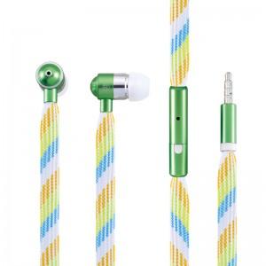 Reasonable price for I7 Tws Twins Wireless Bluetooth Earphone - Ordinary Shoelace Earphone – Xinliang