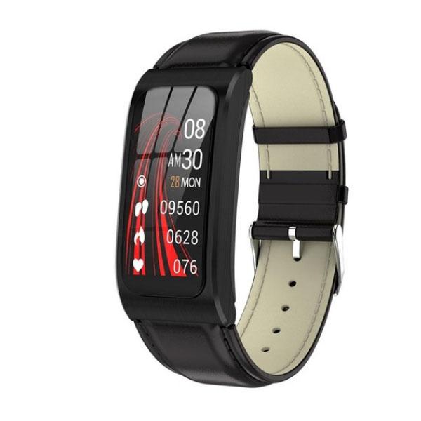 AK12 1.14″ IP68 waterproof smart watch