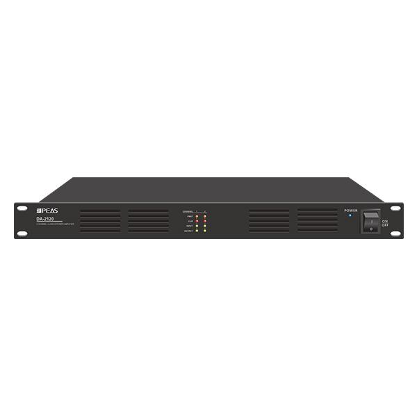 DA-2120 2 Channels 120W Class-D Amplifier
