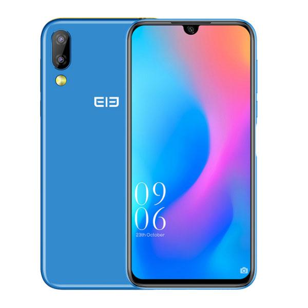 Elephone A6 Mini Cell Phone