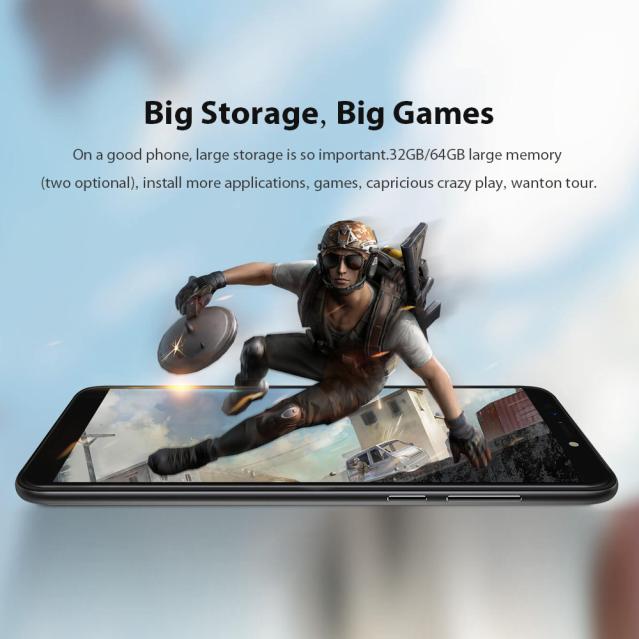 LENOVO K9 NOTE 3GB 32GB MOBILE PHONE566