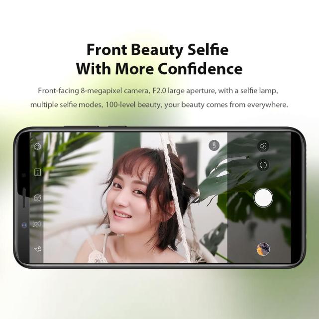 LENOVO K9 NOTE 3GB 32GB MOBILE PHONE569