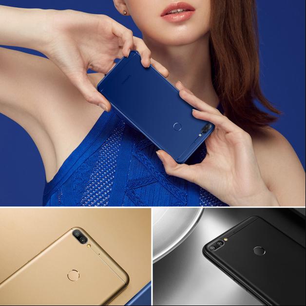 LENOVO K9 NOTE 3GB 32GB MOBILE PHONE575