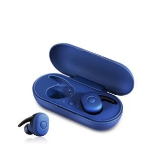 Short Lead Time for Earphone Zipper - T19 bluetooth earphone – Xinliang