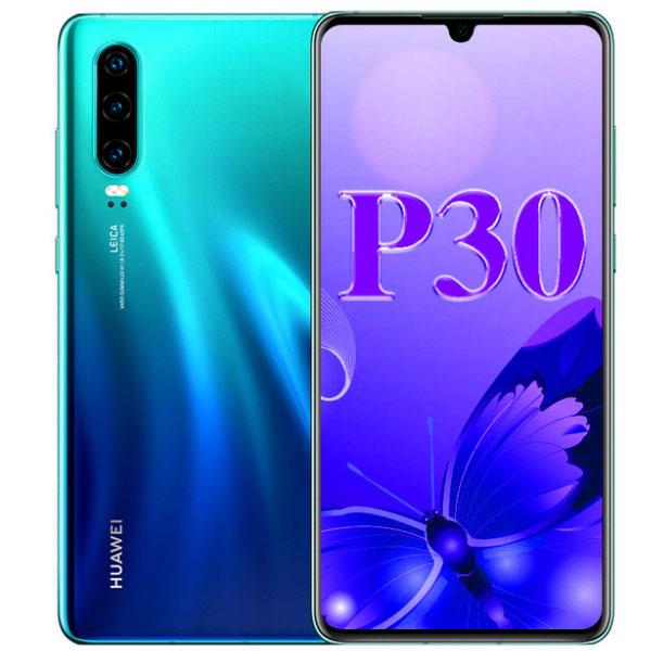 6.1″ OLED Mobile Phone HUAWEI P30