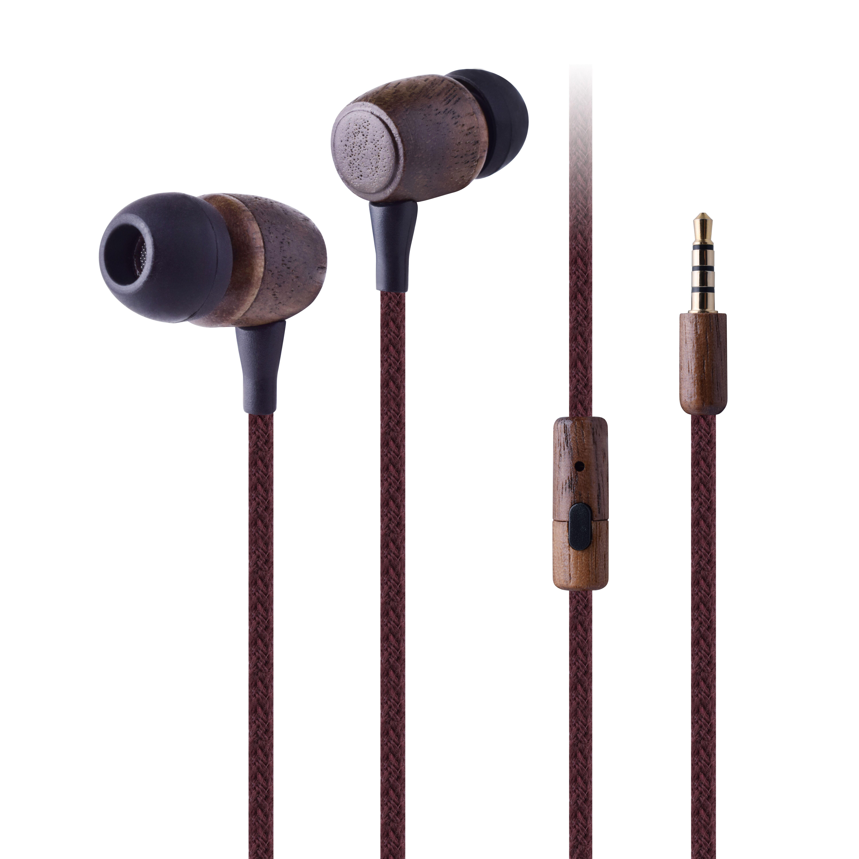 FSC wooden earphone Featured Image
