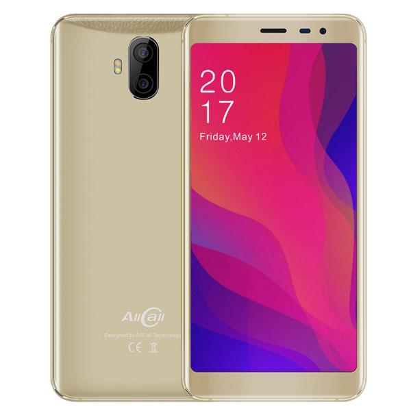 ALLCALL RIO X 3G Smartphone
