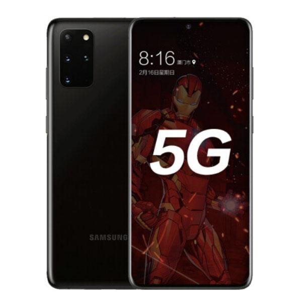 SAMSUNG S20+ 5G Smartphone Smart Cellphone