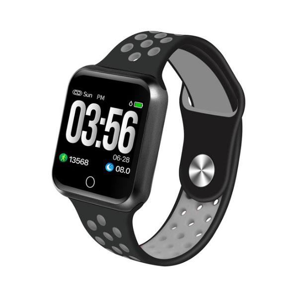 S226 Wireless Bluetooth Smart Watch
