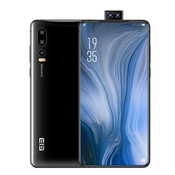 Elephone U2 16MP Pop Up Camera Mobile phone